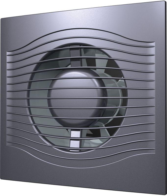 Zakazat.ru: DiCiTi Slim 5C, Dark Gray Metal вентилятор