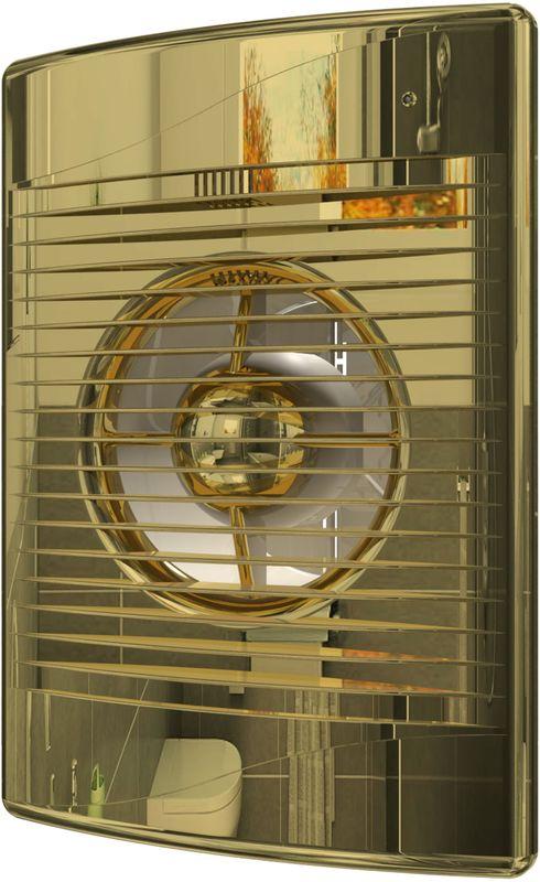 DiCiTi Standard 4C, Gold вентилятор