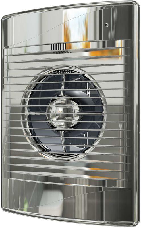 DiCiTi Standard 5C, Chrome вентилятор