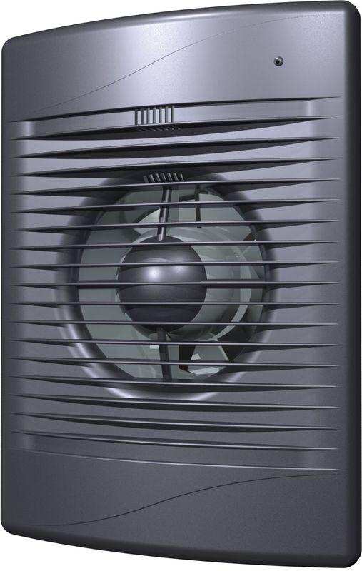 DiCiTi Standard 5C, Dark Gray Met вентилятор