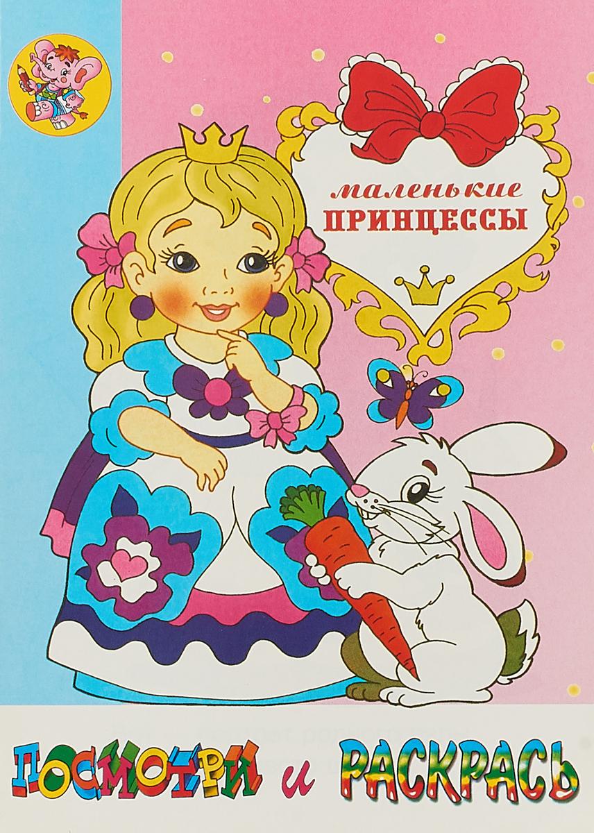 Маленькие принцессы серебряный дневник принцессы