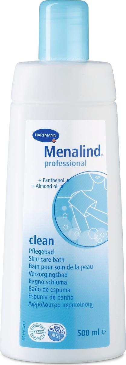 Menalind Professional Пена для ванны, 500 мл