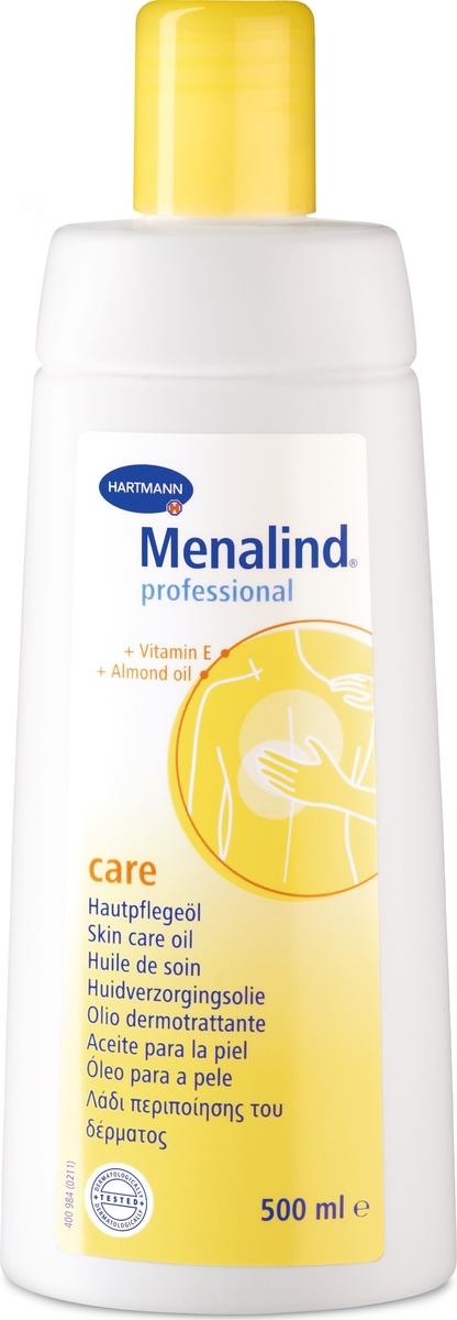 Menalind Professional Масло для ухода за кожей, 500 мл