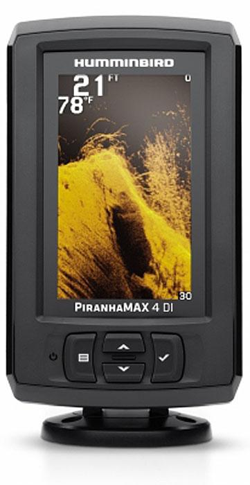 Эхолот Humminbird PiranhaMax 4 Di humminbird piranhamax 4