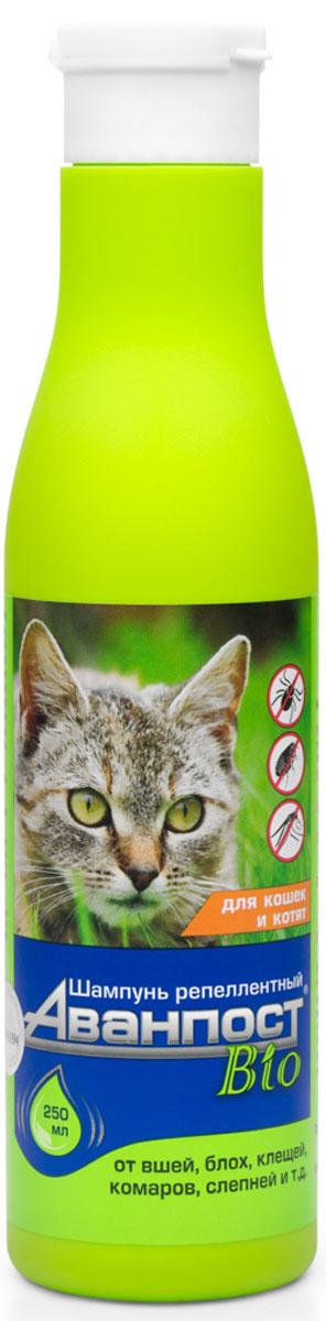 Шампунь для кошек Аванпост