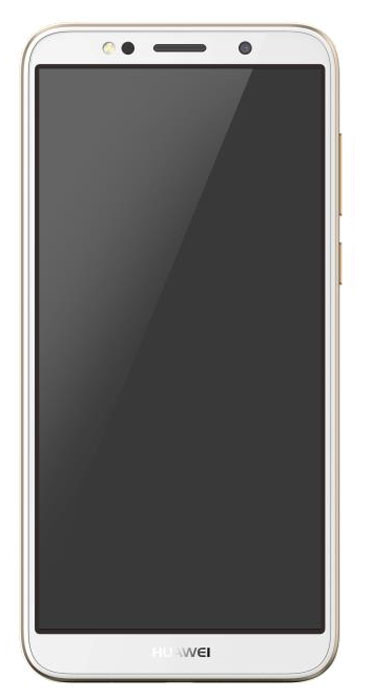 Huawei Y5 Prime 2018 (DRA-LX2), Gold смартфон huawei y5 2017 lte gold