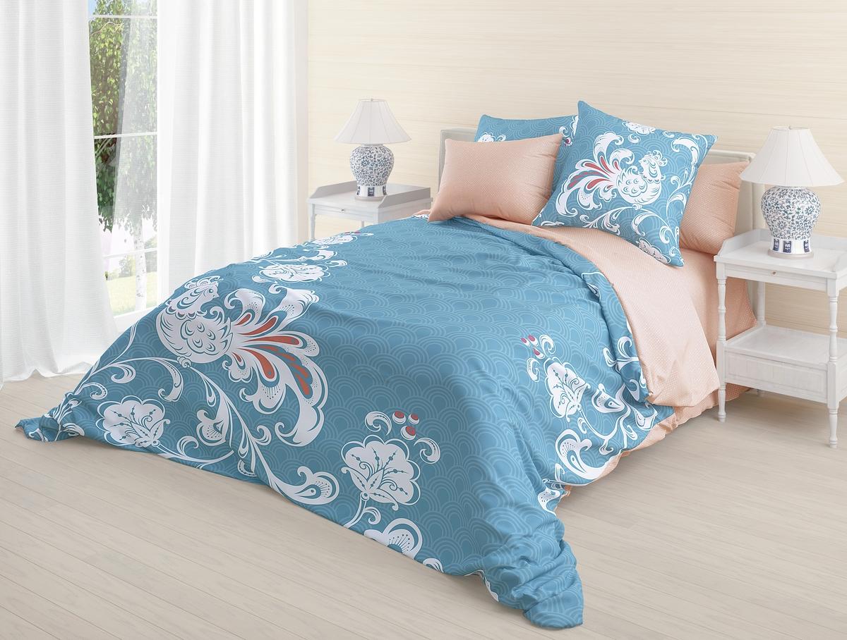 Комплект белья Волшебная ночь Divo, 2-спальный, наволочки 70x70. 718563 нижнее бельё