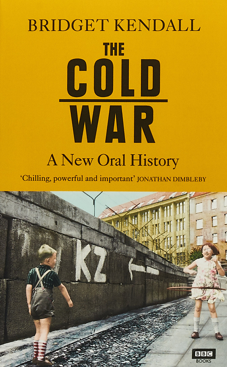 COLD WAR, THE cold war the