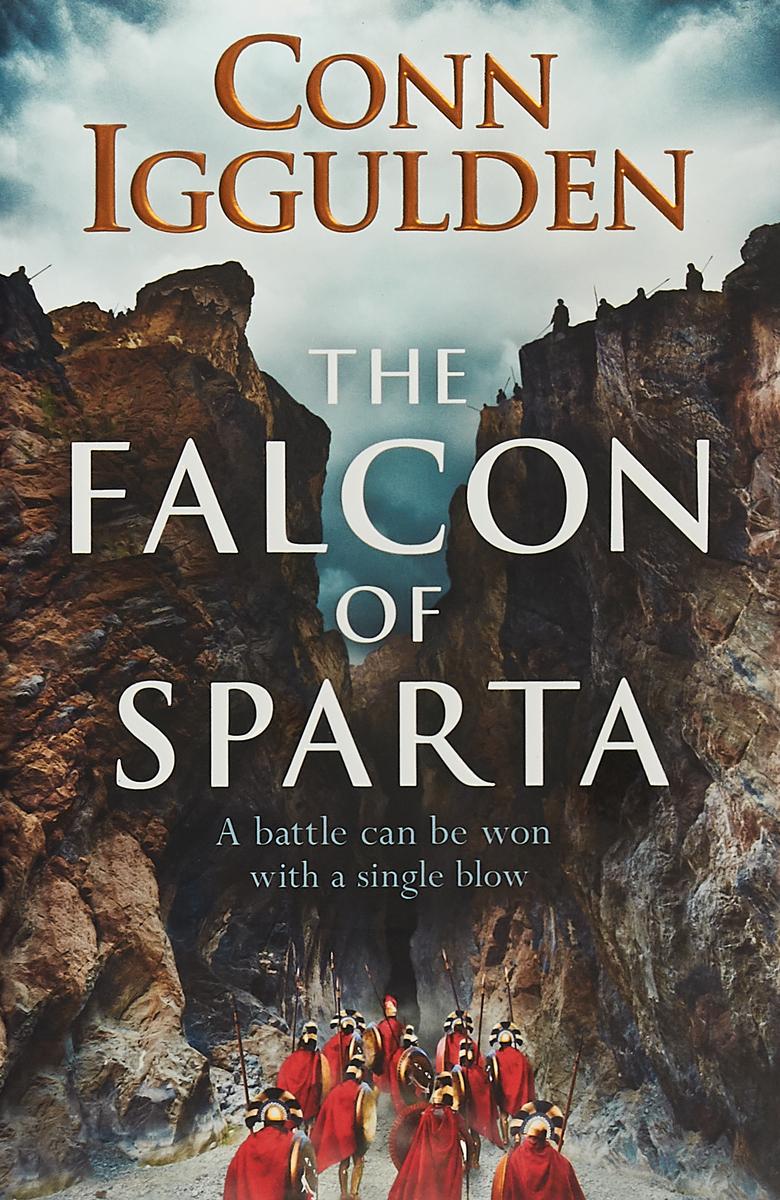 The Falcon of Sparta the wandering falcon