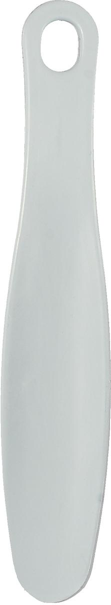 Ложка для обуви Эффектон, цвет: серый, 22,5 см
