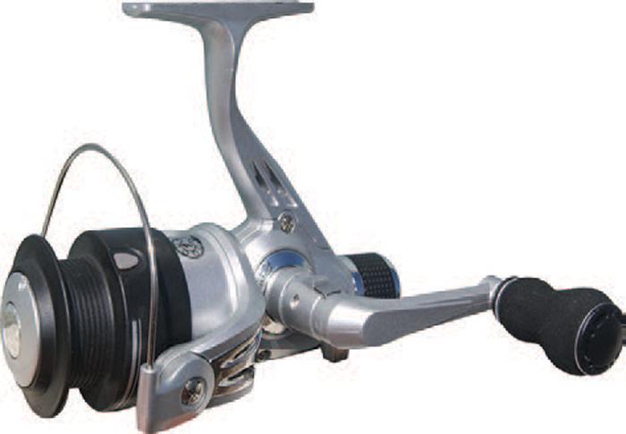 Катушка рыболовная SWD Simple 3000, 3BB. 49425 катушка безынерционная swd c 2а 3bb с запасной шпулей