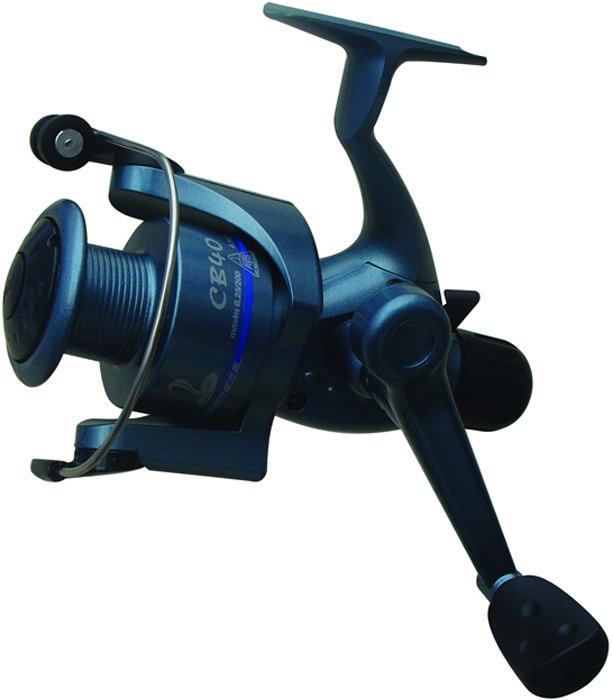 Катушка рыболовная SWD Cobra, CB 640A. 13-9-1-016
