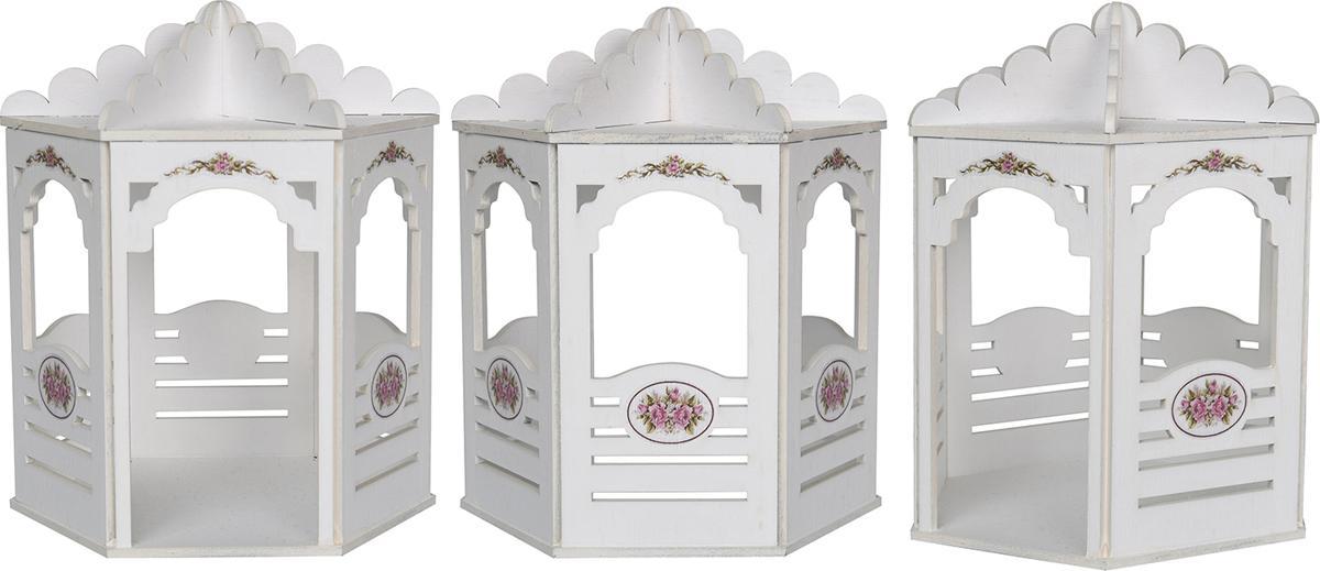 ЯиГрушка Набор мебели для кукол Беседка для сада