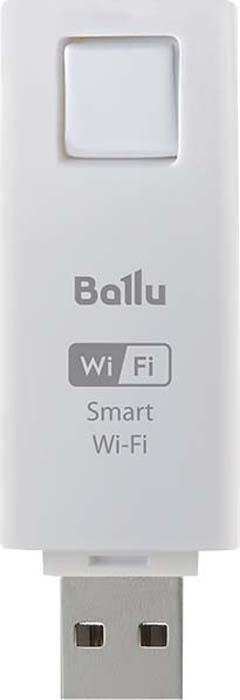 Ballu SmartWi-FiBEC/WF-01, White модульсъемныйуправляющий ballu smartwi fibec wf 01 white модульсъемныйуправляющий