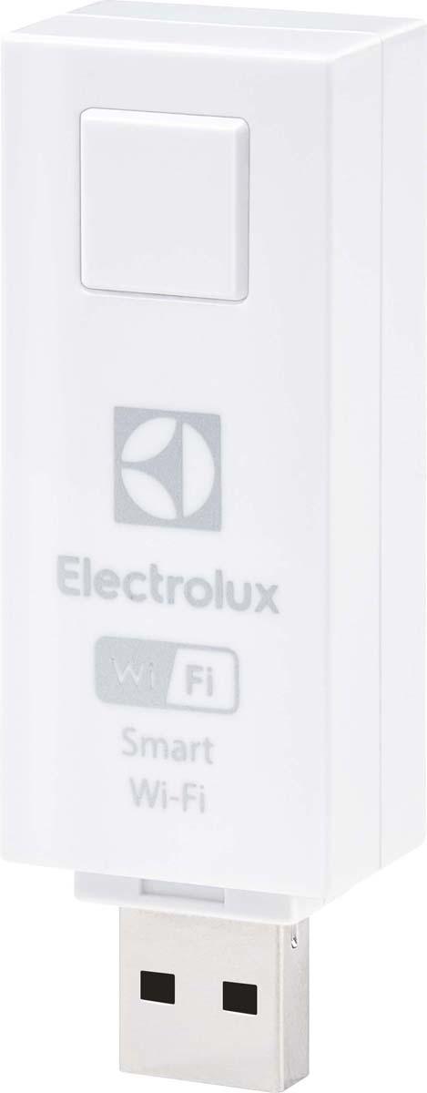 Electrolux ECH/WF-01SmartWi-Fi, White модульсъемныйуправляющий ballu smartwi fibec wf 01 white модульсъемныйуправляющий