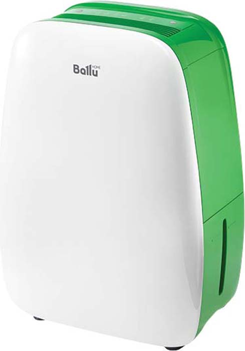 Ballu BDH-20L, White Green осушительвоздуха осушитель воздуха hyundai h deh1 20l ui007
