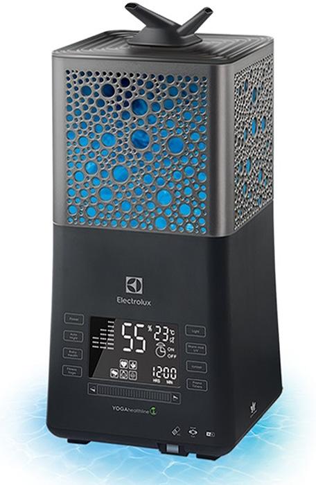 Electrolux увлажнительультразвуковойEHU-3810D+ ПОДАРОК: IQ-модульWi-FiEHU/WF-10+ экофильтр-картридж3738