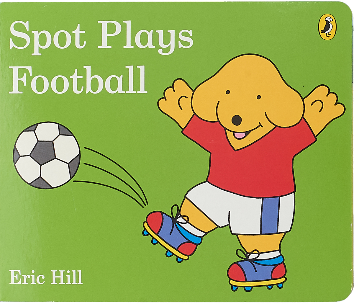 Spot Plays Football five plays – comedies