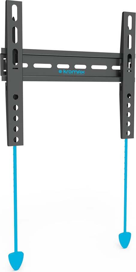Kromax Vega-13, Black кронштейн для ТВ сканер mustek 1200hs 98 239 100200