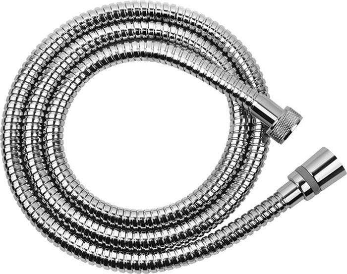 Шланг для душа 1,5м.,в оплетке из нержавеющей стали.Классический вариант шланга с трубкой из EPDM каучука в оплетке из нержавеющей стали с системой Double Lock (двойное сцепление звеньев) и No Twist (защита от перекручивания).OLIVE'S предоставляет гарантию 3 года на все аксессуары для душа.Характеристики:Гарантия 3 года.Длина: 1,5 м.Широкое уплотнительное кольцо для четкой фиксации шланга в держателе.Соединительные элементы из латуни.Комплектуется прокладкой с фильтром 300 мкм.Стандартный диаметр соединения 1/2.