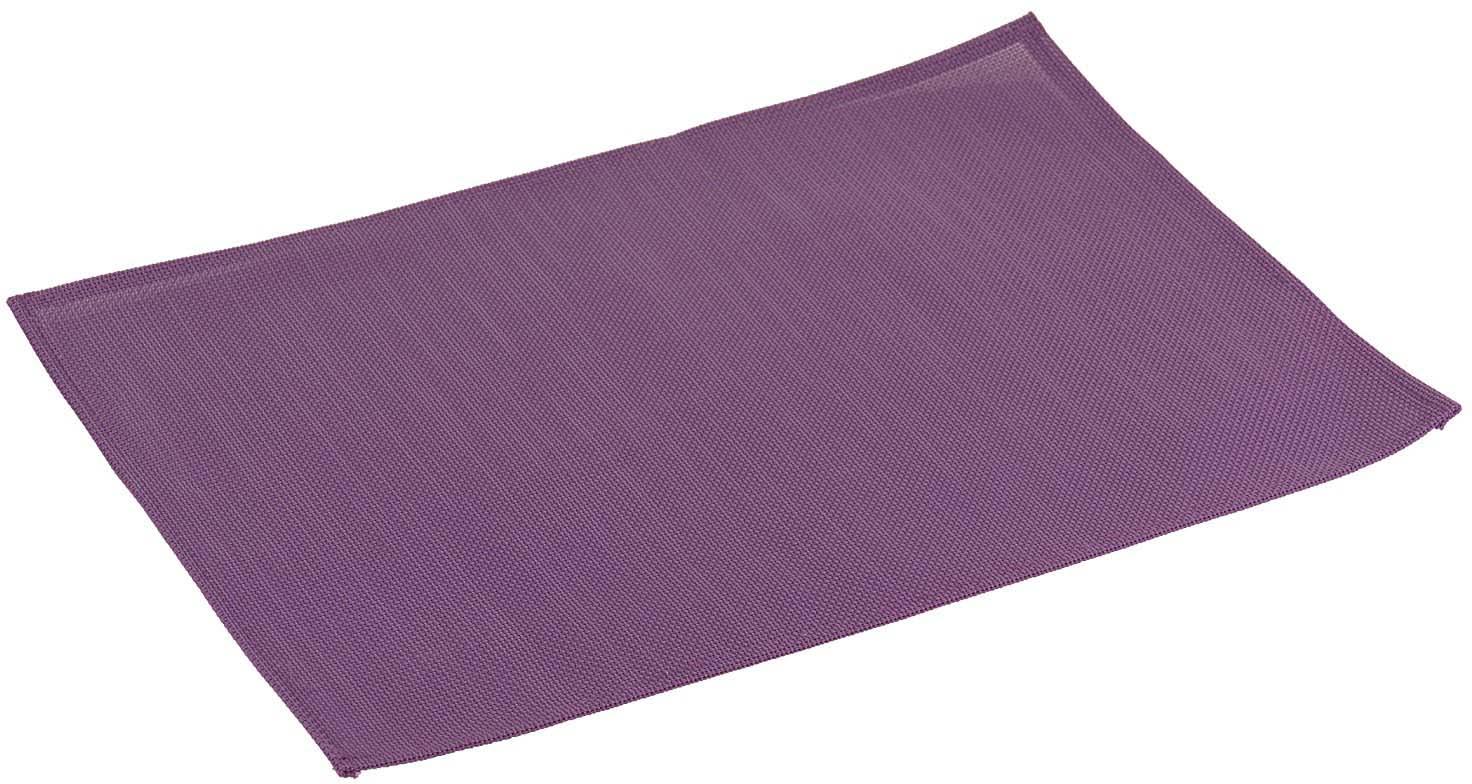 Элегантная салфетка из прочной синтетической ткани в свежих летних цветах. Моющаяся, чистите влажной тканью или промойте под проточной водой и высушите. Не мойте в посудомоечной машине, не сушите на батарее.