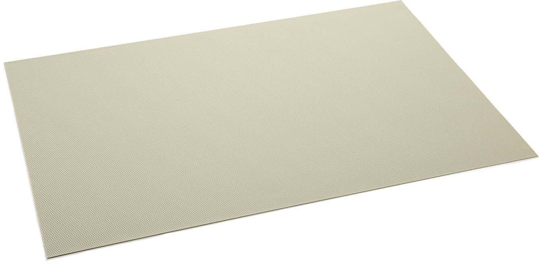 Салфетка сервировочная Tescoma Purity Flair, цвет: бежевый, 45 x 32 см посуда кухонная