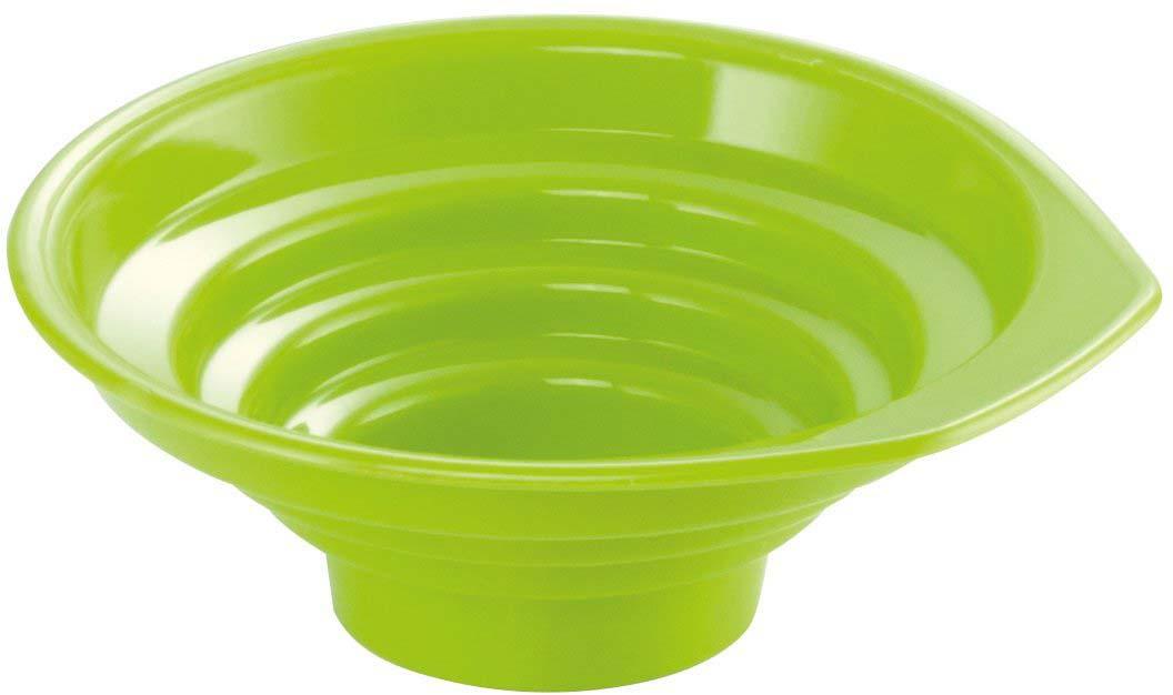 Универсальная воронка отлично подходит для легкого заполнения банок всех стандартных размеров. Изготовлена из прочного пластика высокого качества. Можно мыть в посудомоечной машине.