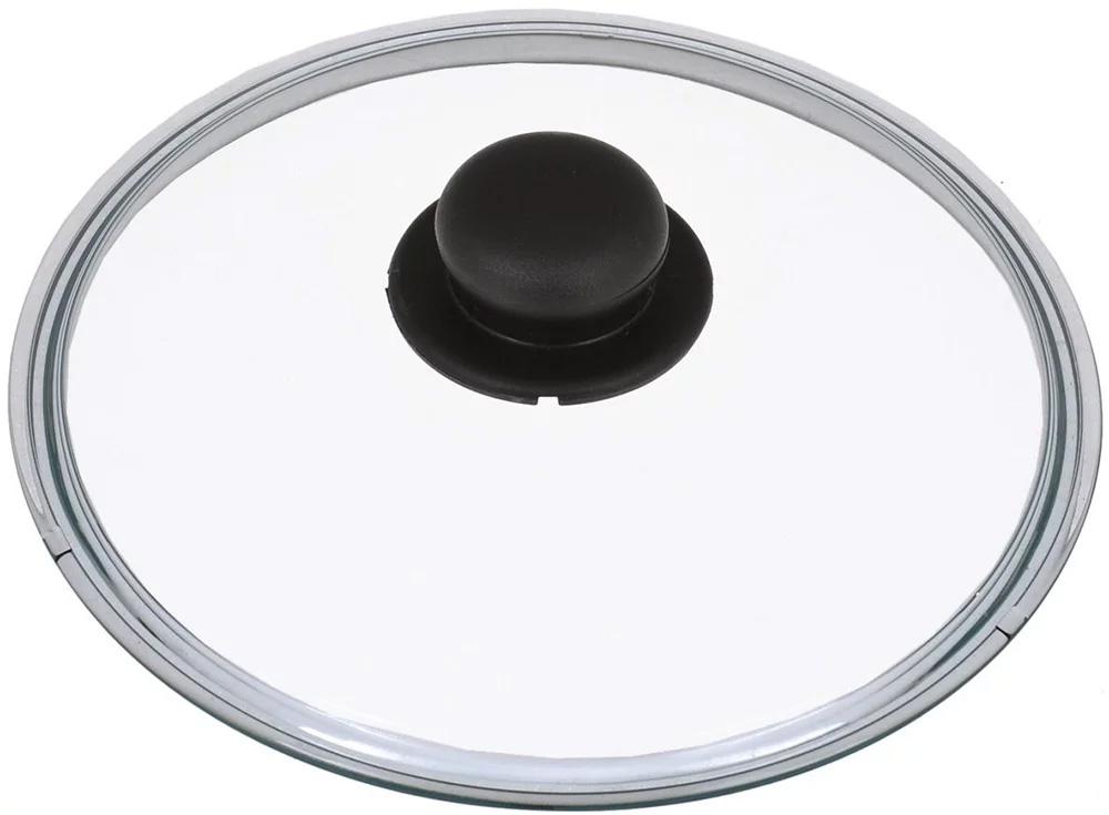 Крышка Tescoma Unicover, диаметр 32 см крышка tescoma unicover