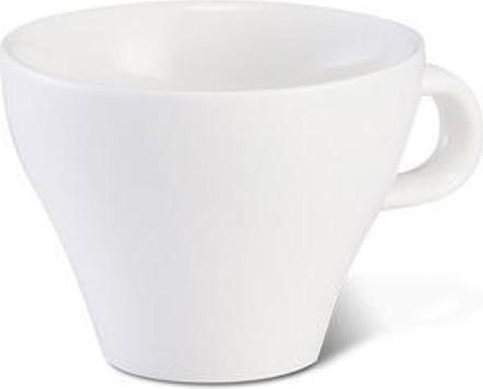 Используйте с универсальным блюдцем ALL FIT ONE. Изготовлено из первоклассного фарфора. Можно мыть в посудомоечной машине.