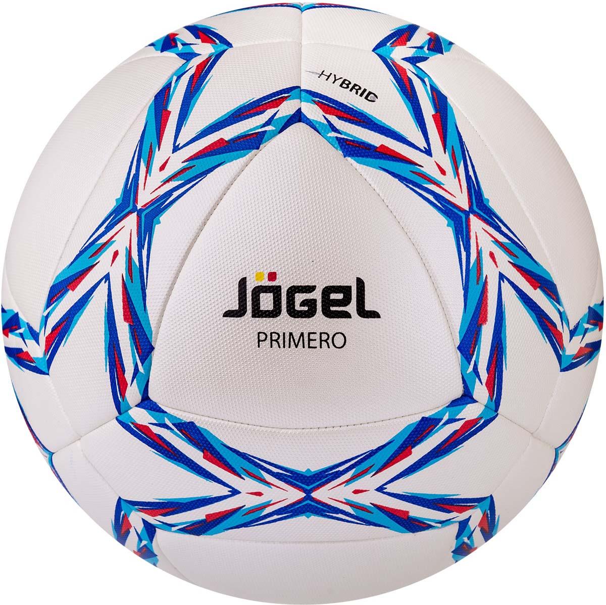 все цены на Мяч футбольный Joge