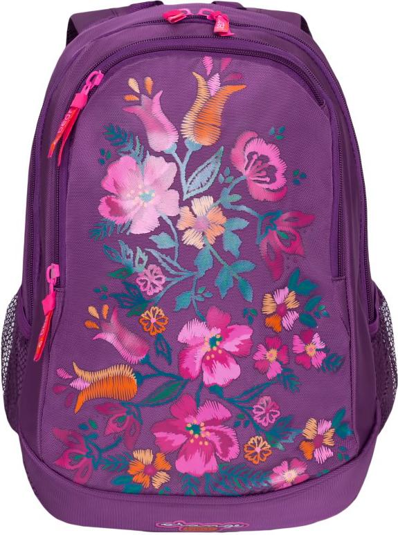 Orange Bear Рюкзак детский цвет фиолетовый V-60/3 рюкзак danny bear db14859 3