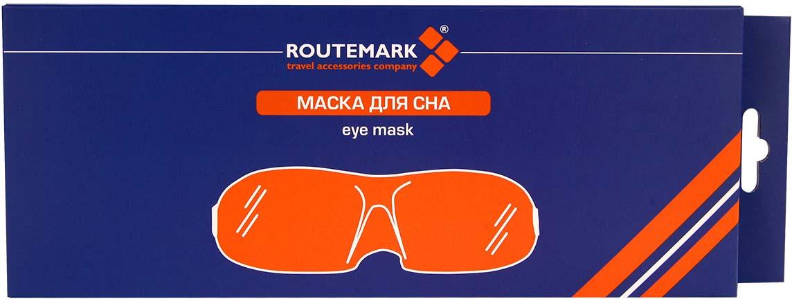 Маска для сна Routemark