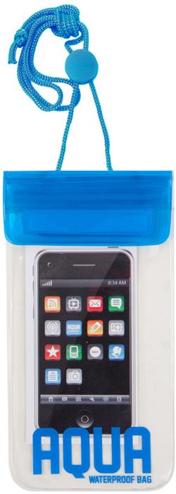 Balvi Aqua чехол для телефона, Blue телефон dect gigaset l410 устройство громкой связи
