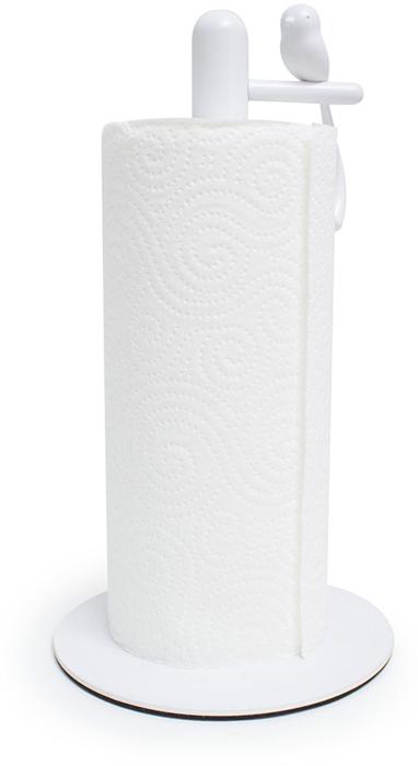 Держатель для бумажных полотенец Balvi Birdie держатель для книг balvi romeo