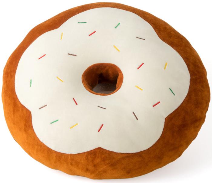 Подушка декоративная Balvi Yummy, 36 х 46 см фартук balvi revolution цвет красный