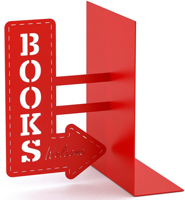 Держатель для книг Balvi BookShop держатель для книг balvi romeo