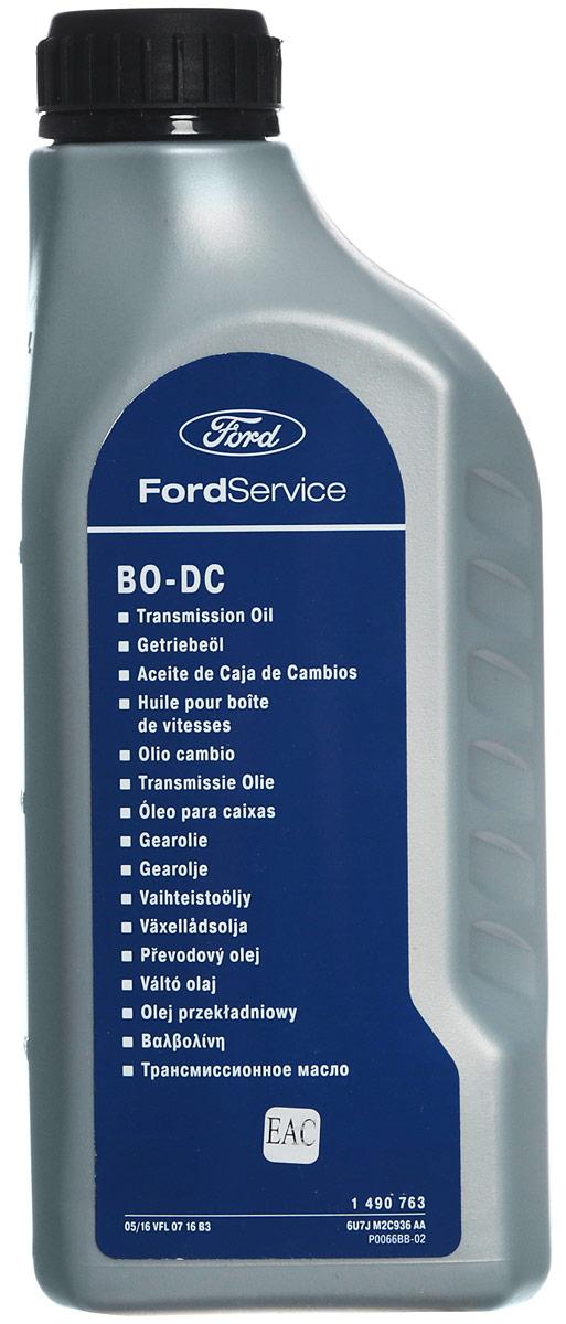 """Масло трансмиссионное Ford """"WSS-M2C936-A"""", 1 л"""