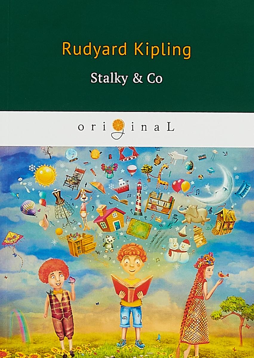Rudyard Kipling Stalky & Co