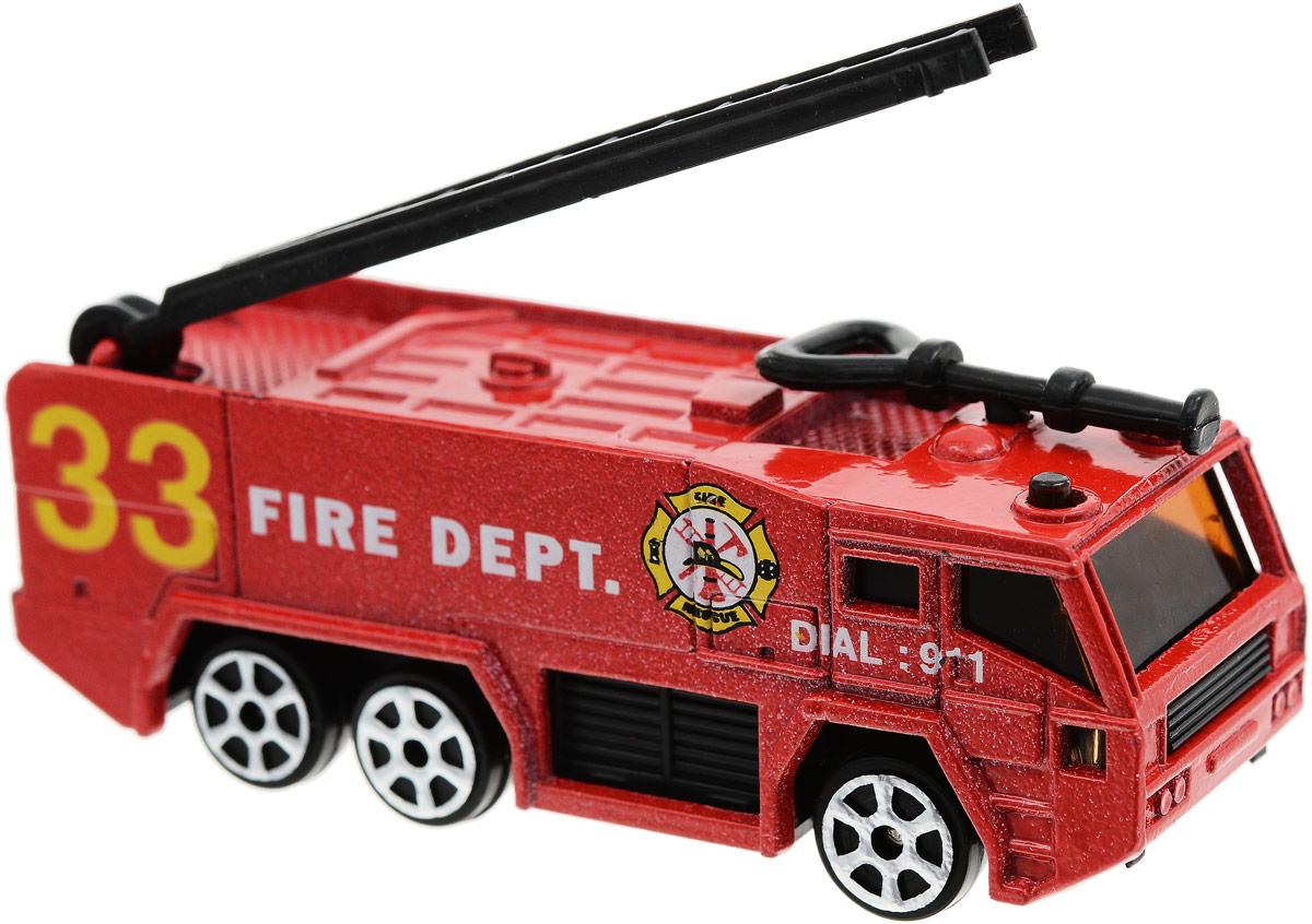 Pioneer Toys Машинка спецслужбы цвет красный pioneer xprs 215s 15 2x15
