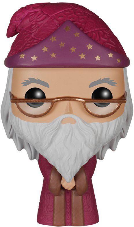 Funko POP! Vinyl Фигурка Harry Potter Albus Dumbledore 5863 фигурка funko pop animation naruto shippuden tobi 9 5 см