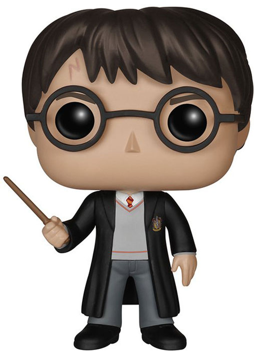 Funko POP! Vinyl Фигурка Harry Potter Harry Potter 5858 цена