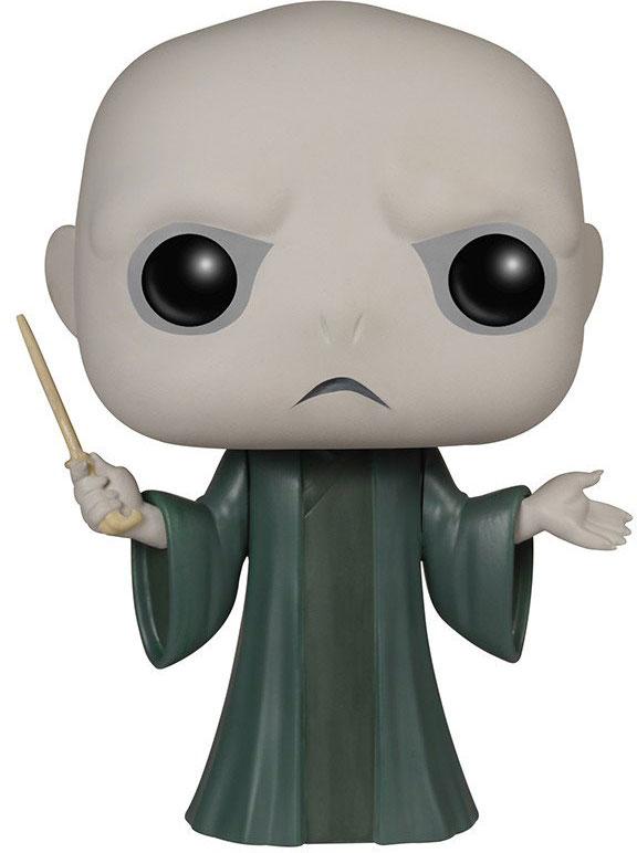 Funko POP! Vinyl Фигурка Harry Potter Voldemort 5861 funko pop vinyl фигурка harry potter albus dumbledore 5863