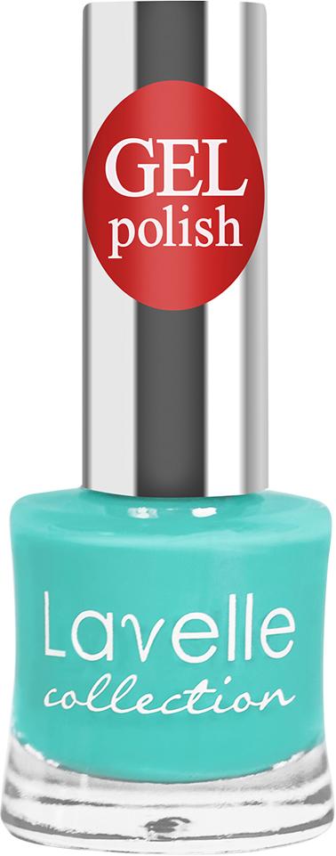 Lavelle Collection лак для ногтей GEL POLISH тон 36 тиффани, 10мл konad лак для ногтей матовый nail 03 vanilla macaroon soft touch 10мл