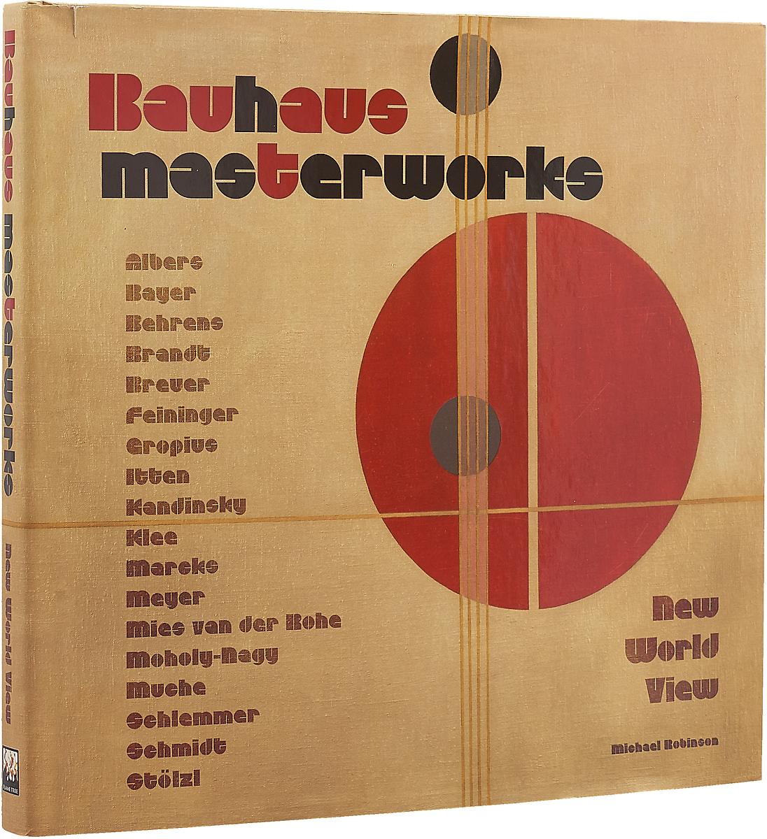 Bauhaus Masterworks bauhaus masterworks