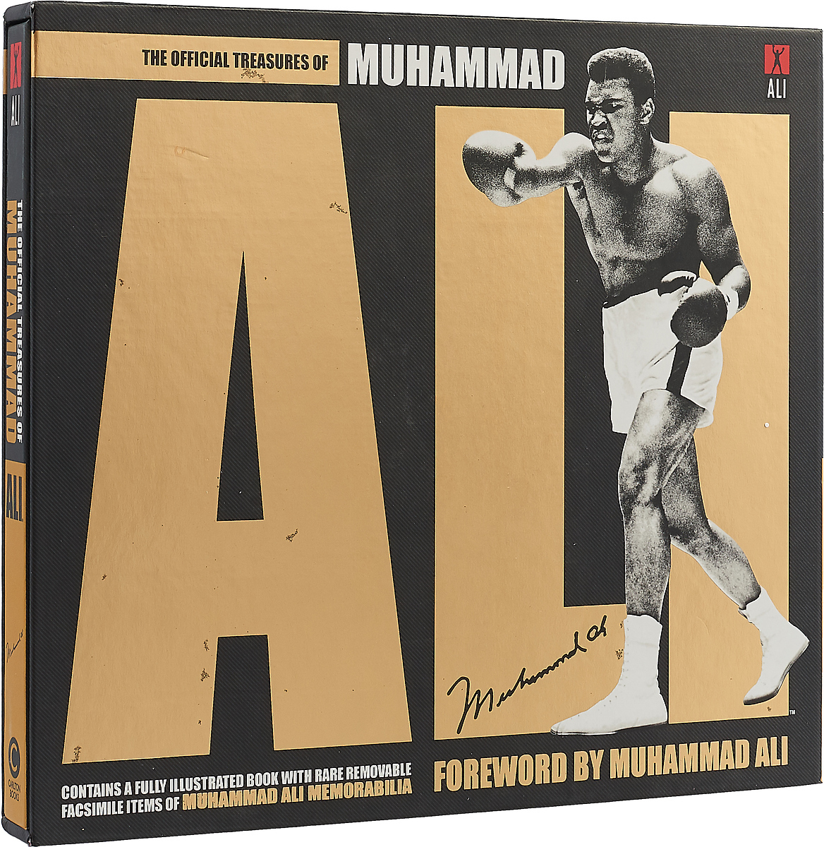 The Official Treasures of Muhammad Ali