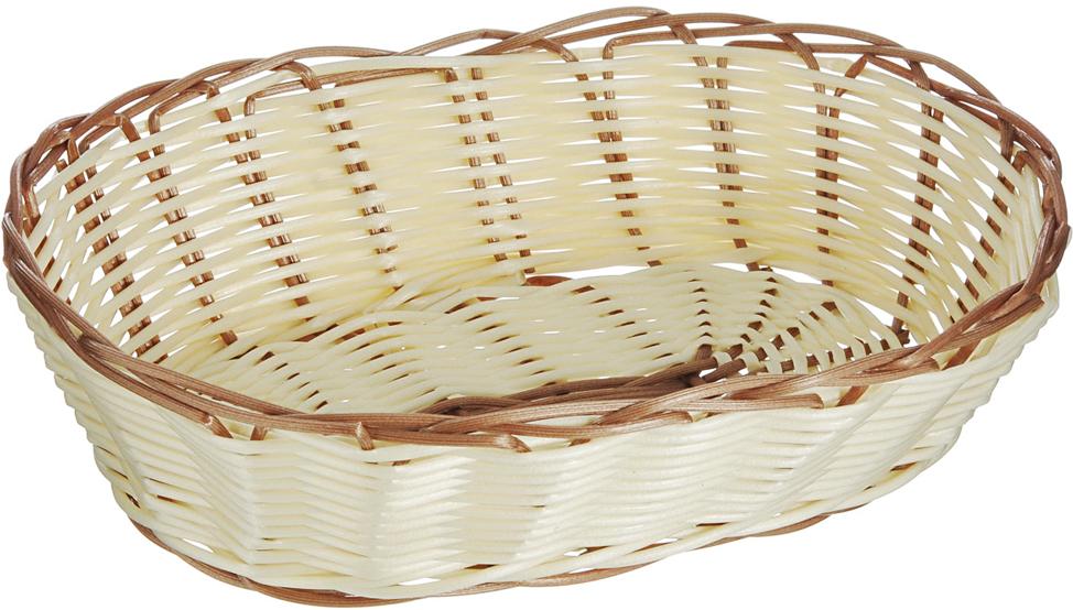 Корзинка для хлеба Kesper, 25 см х 17,5 см х 7 см. 1981-0 корзинка для хлеба kesper  20 5 см х 17 5 см х 5 см  1783 2