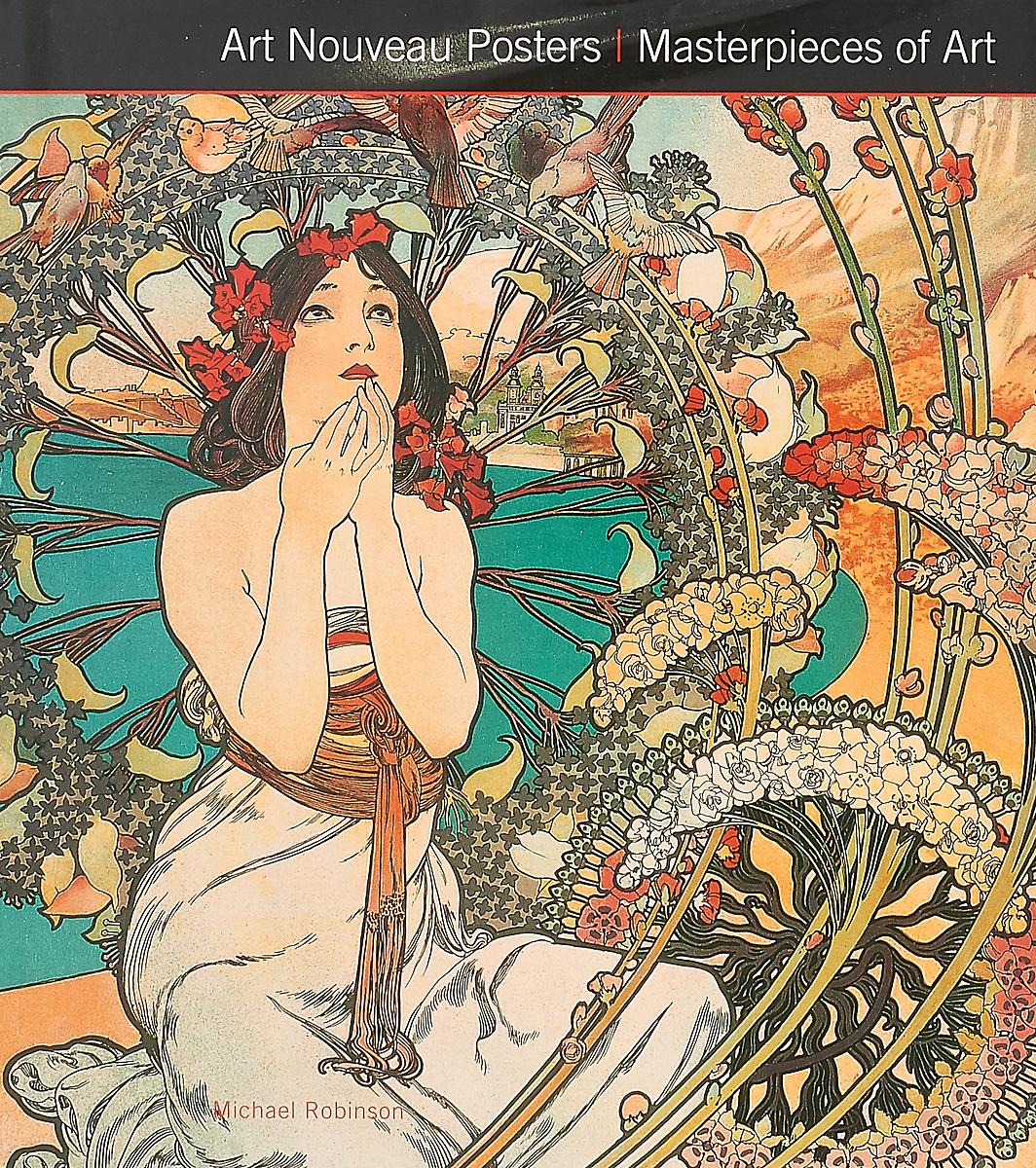 Art Nouveau Posters jean lahor art nouveau