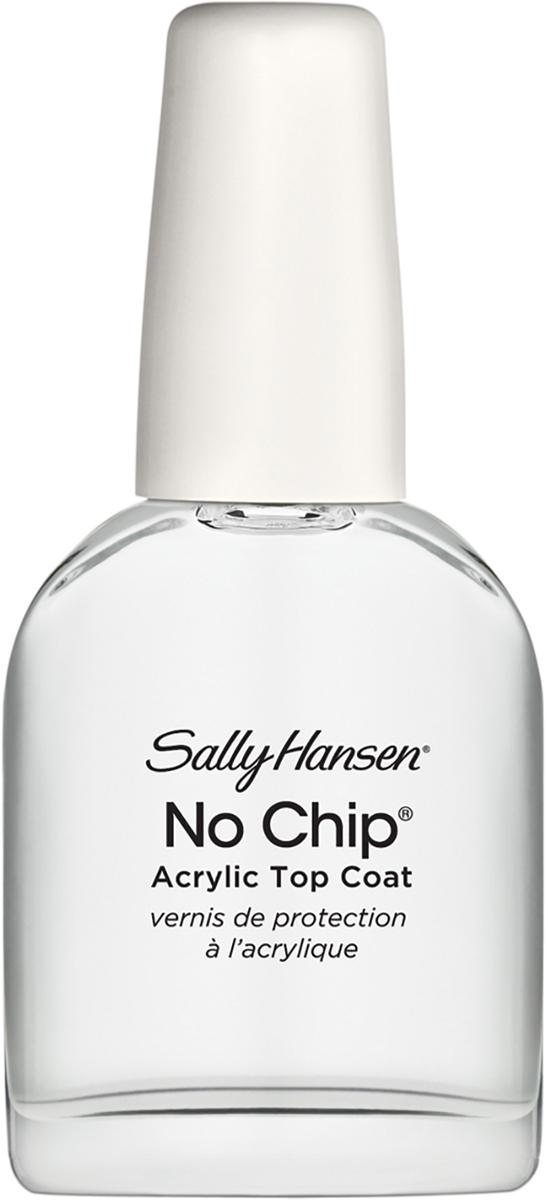 цена на Sally Hansen Nailcare No chip верхнее покрытие против сколов лака, 13 мл