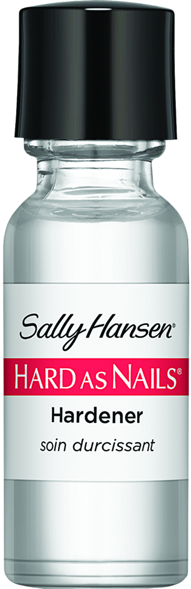 Sally Hansen Nailcare Hard as nails clear средство для укрепления ногтей, 13 мл dixon stmc4ss stainless steel 303 hydraulic quick connect fitting coupler 1 2 male coupling 1 2 14 straight thread