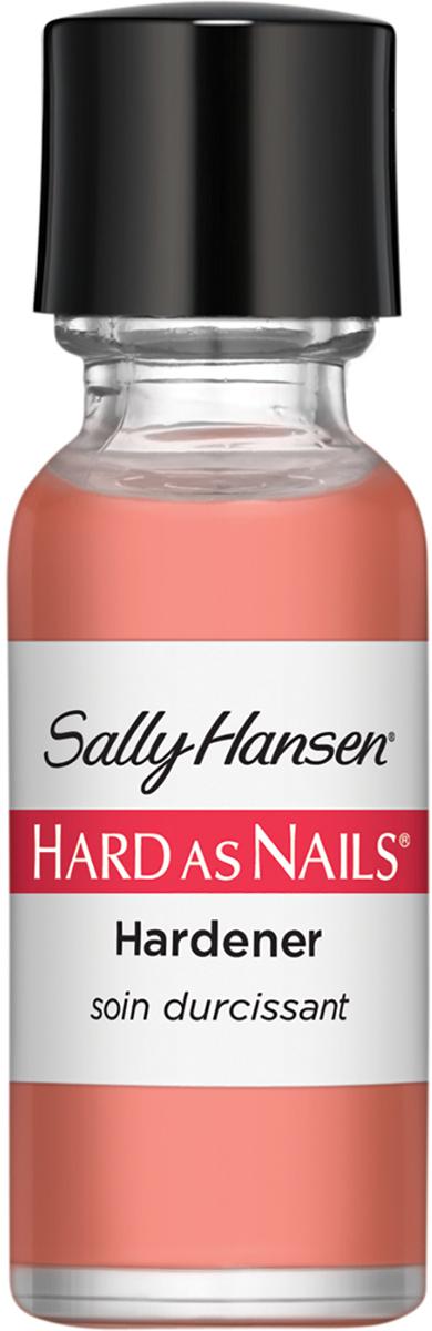 Sally Hansen Nailcare Sally hansen hard as nails natural tint средство для укрепления ногтей, 13 мл цена